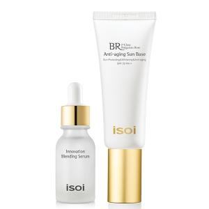 isoi popular korean cosmetics recommends isoi cosmetics korean